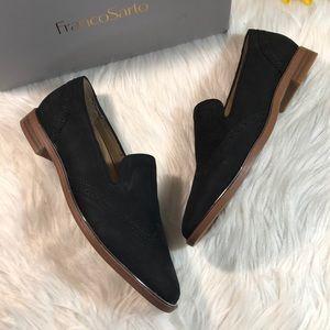 Franco Sarto Women's Haydrian Loafer Flats 6